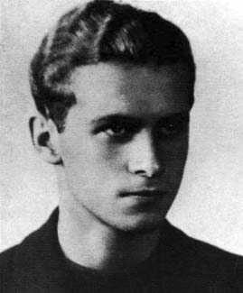 Krzysztof Kamil Baczyński Biografia życiorys Cytaty I Ciekawostki
