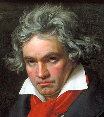 Ludwig van Beethoven