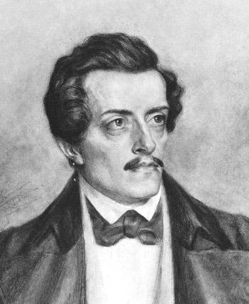 Juliusz Słowacki Biografia życiorys Ciekawostki Cytaty