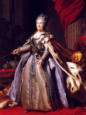 Katarzyna-II