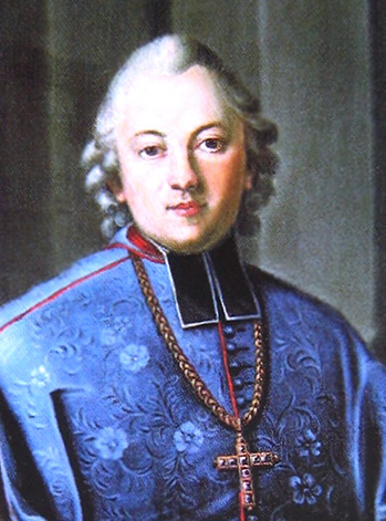 Ignacy Krasicki polish