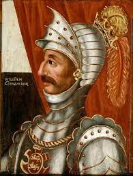 Wilhelm-I-Zdobywca